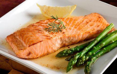 Food, Cuisine, Dish, Smoked salmon, Ingredient, Fish, Garnish, Salmon, Salmon, Kasuzuke,