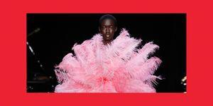 David Laport Amsterdam Fashion Week