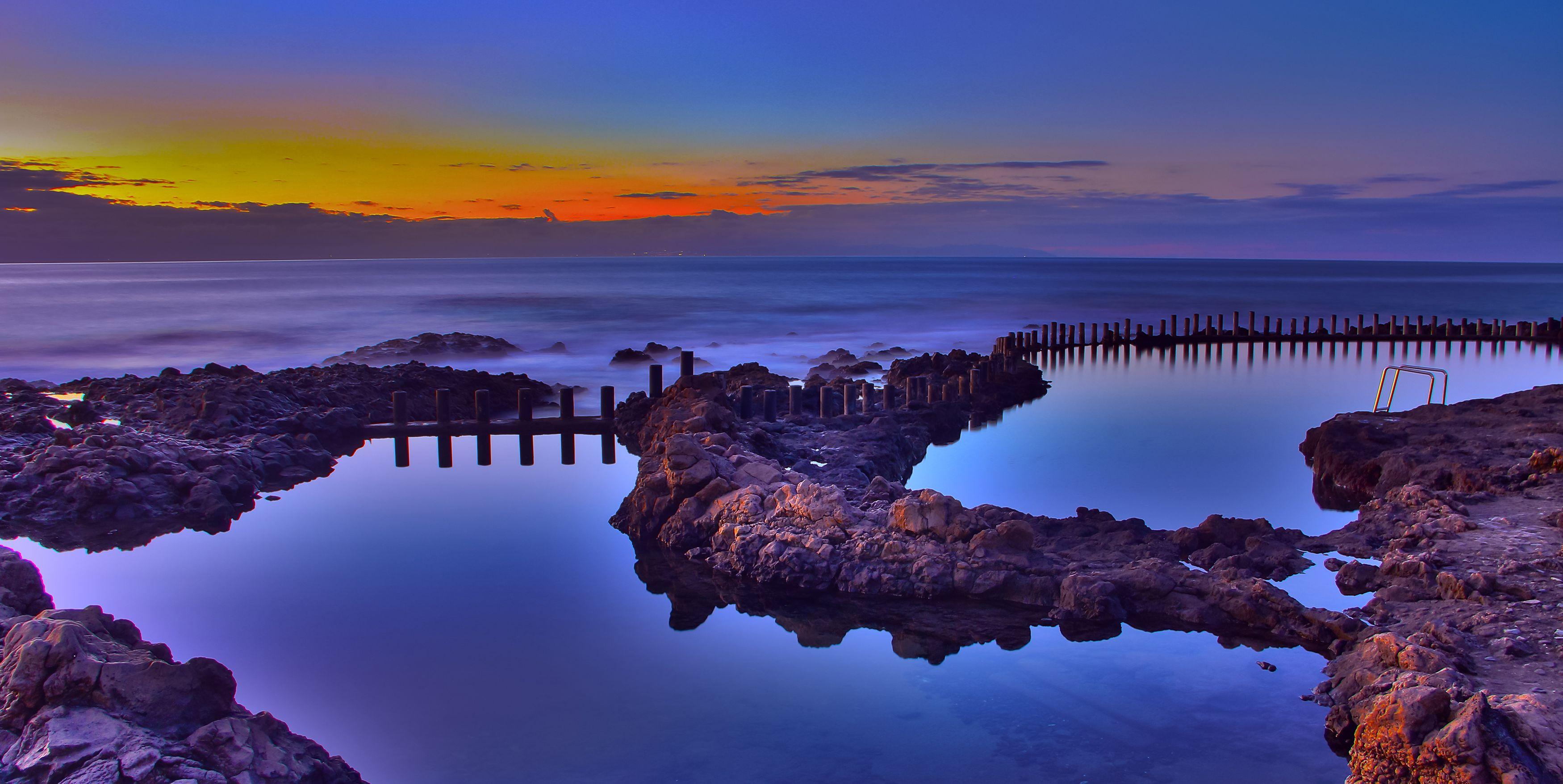 20 destinos españoles poco conocidos