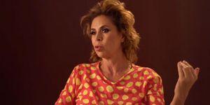 Ágatha Ruiz de la Prada habla de su divorcio en 'Mujeres al poder'