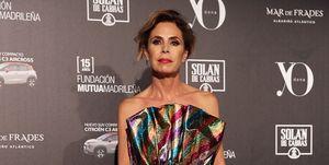 Las mejor y peor vestidas de los Premios Yo Dona Internacional 2018