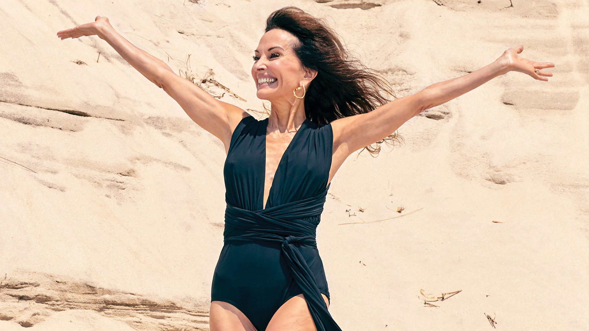 Susan Lucci Is 71 and Hotter Than Ever