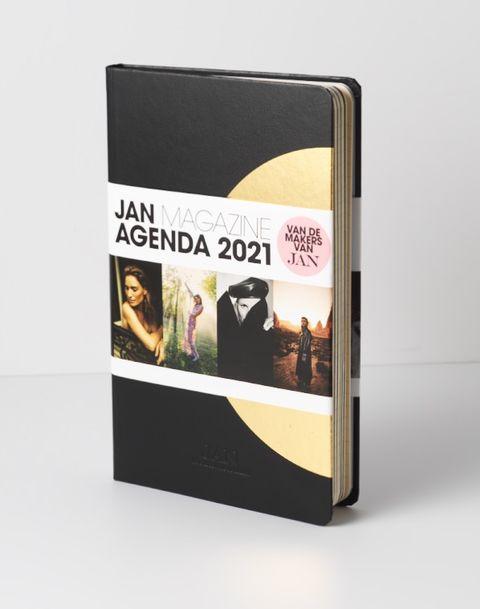 de mooiste agenda's op een rij om 2021 goed te starten