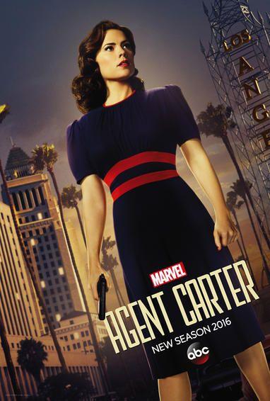 mejores series superhéroes HBO Netflix