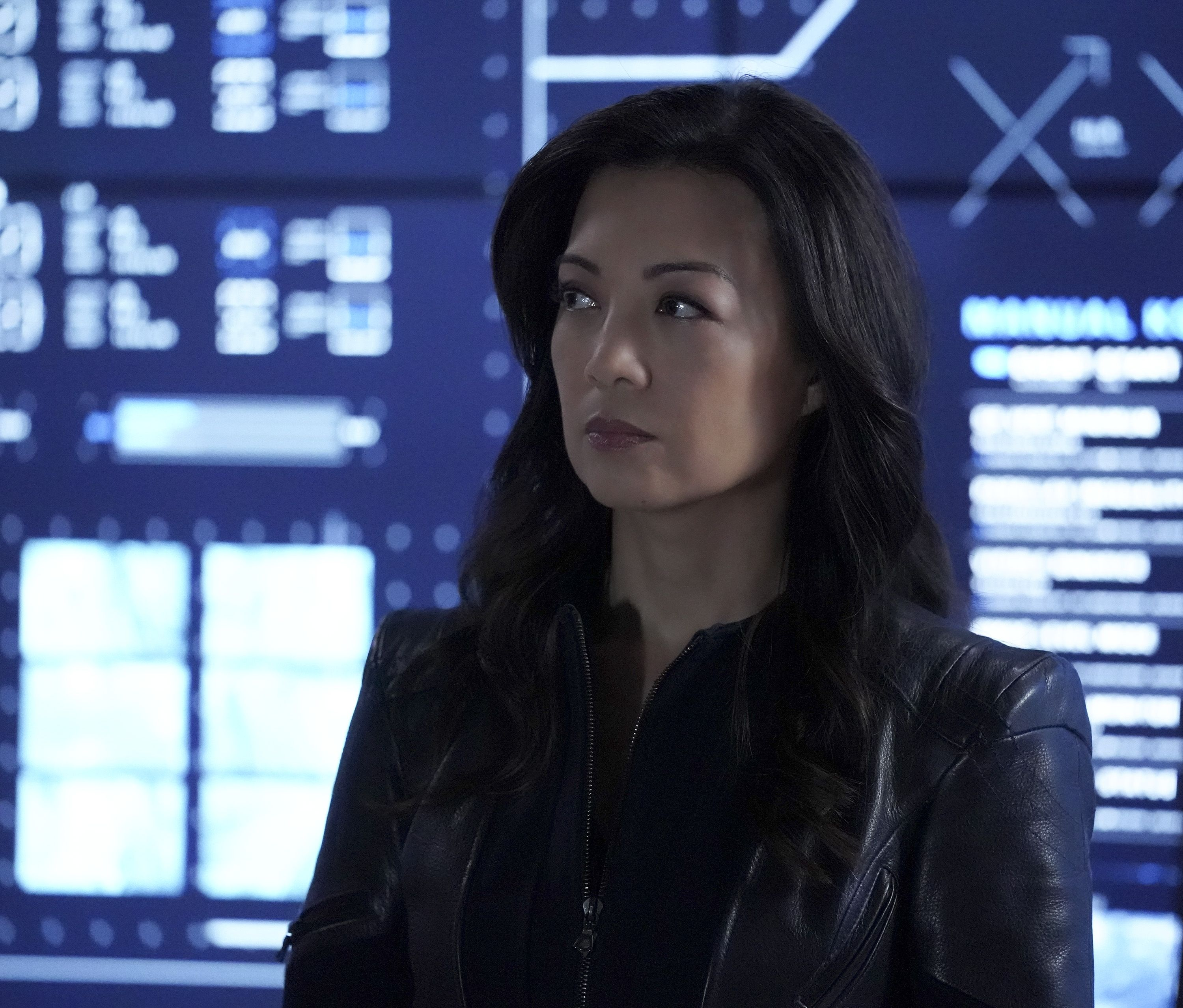 Image result for season 6 Agent May