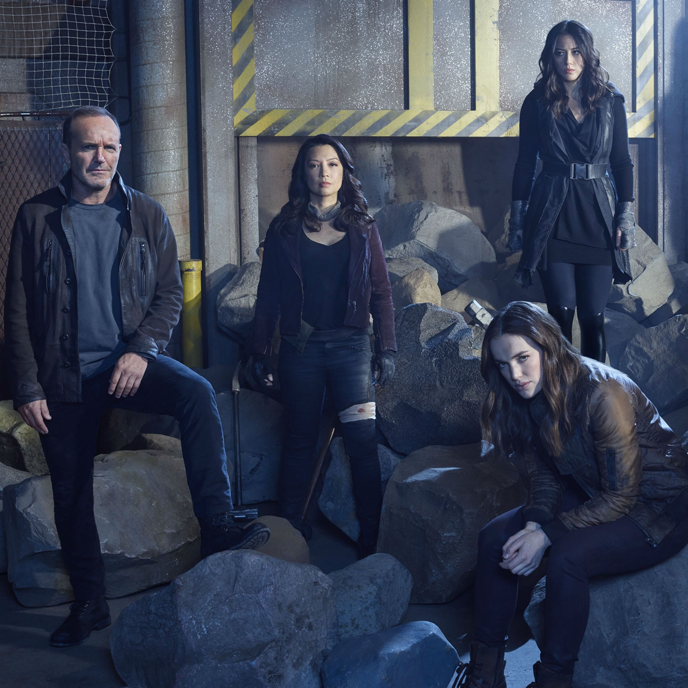 Marvel's Agents of SHIELD creators discuss what season 6 finale's big reveal means for final season