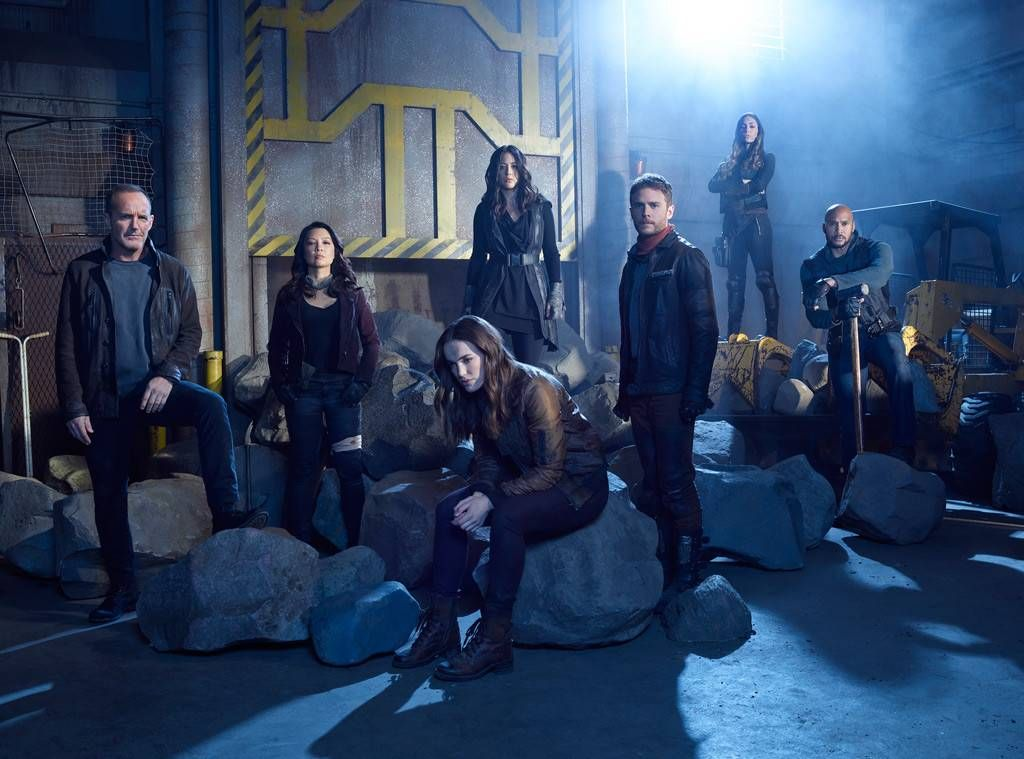 'Agents of S.H.I.E.L.D.': Todo lo que sabemos de la temporada 6