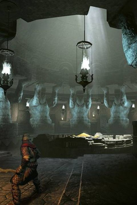 Action-adventure game, Pc game, Screenshot, Adventure game, Games, Digital compositing, Darkness, Video game software,