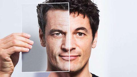 Face, Hair, Forehead, Eyebrow, Skin, Facial expression, Chin, Cheek, Nose, Head,