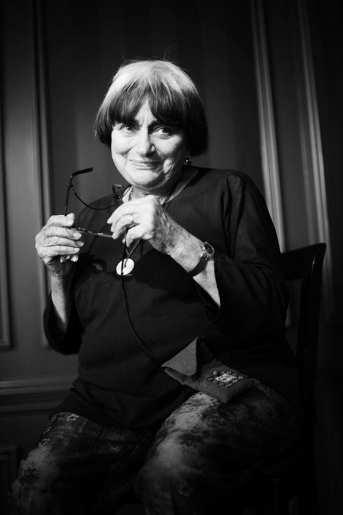 Agnès Varda overleden