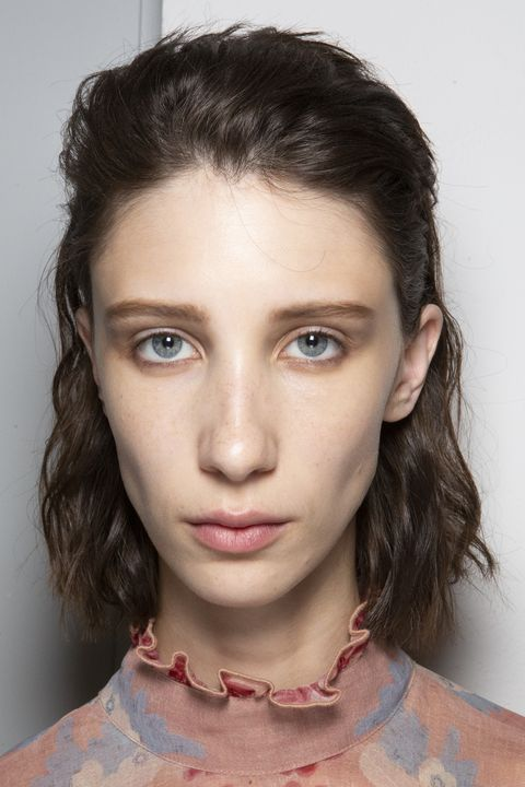 SS20 Hair Trends