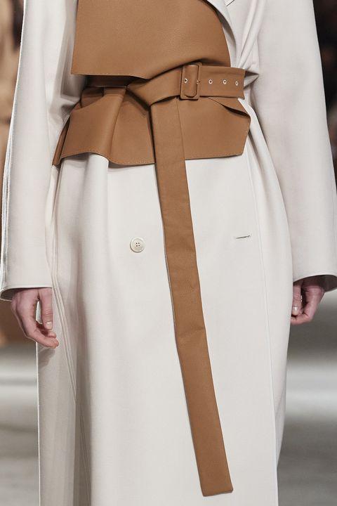 cinture moda autunno inverno 2020 2021