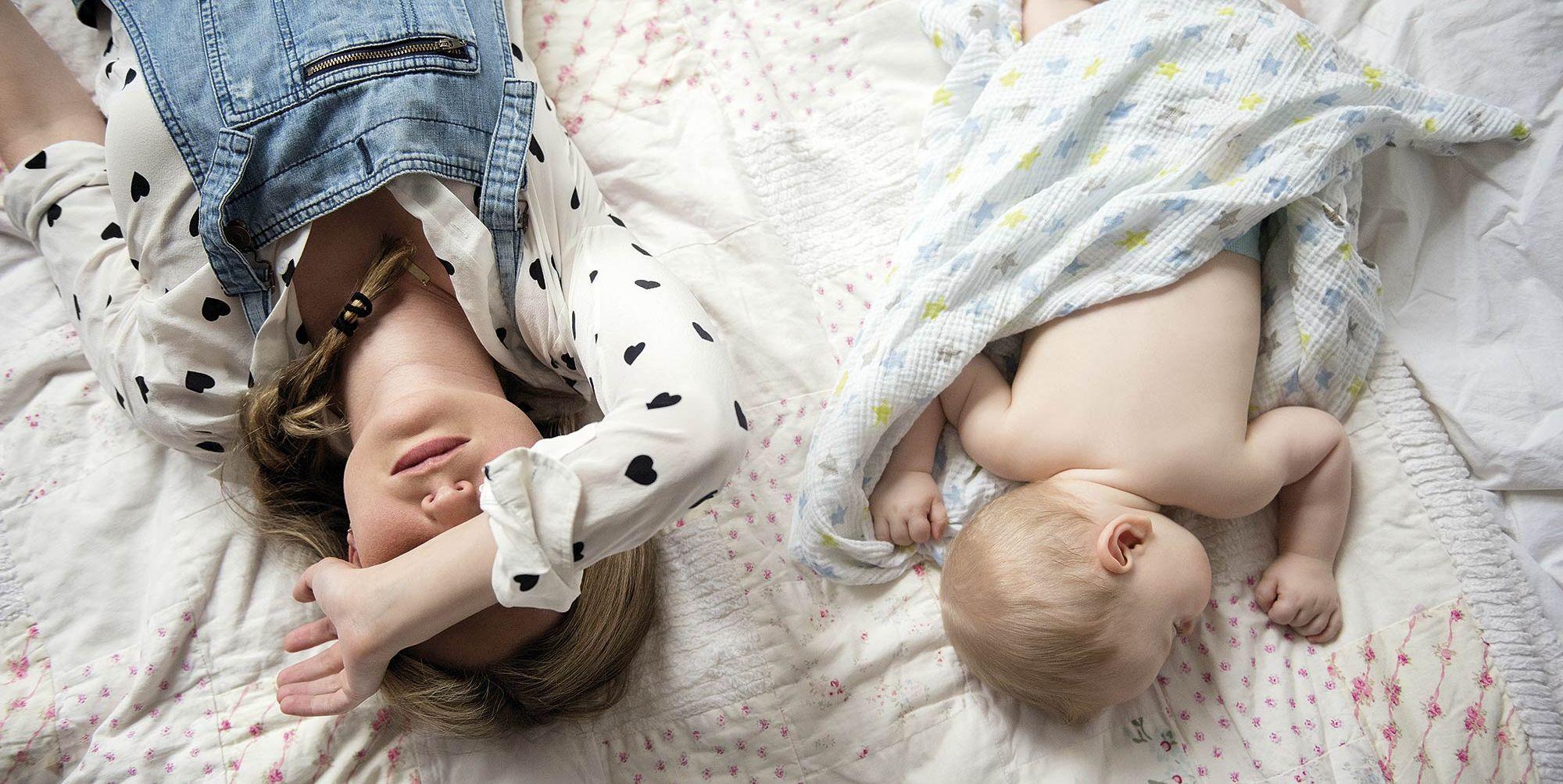 Ayuda tras dar a luz