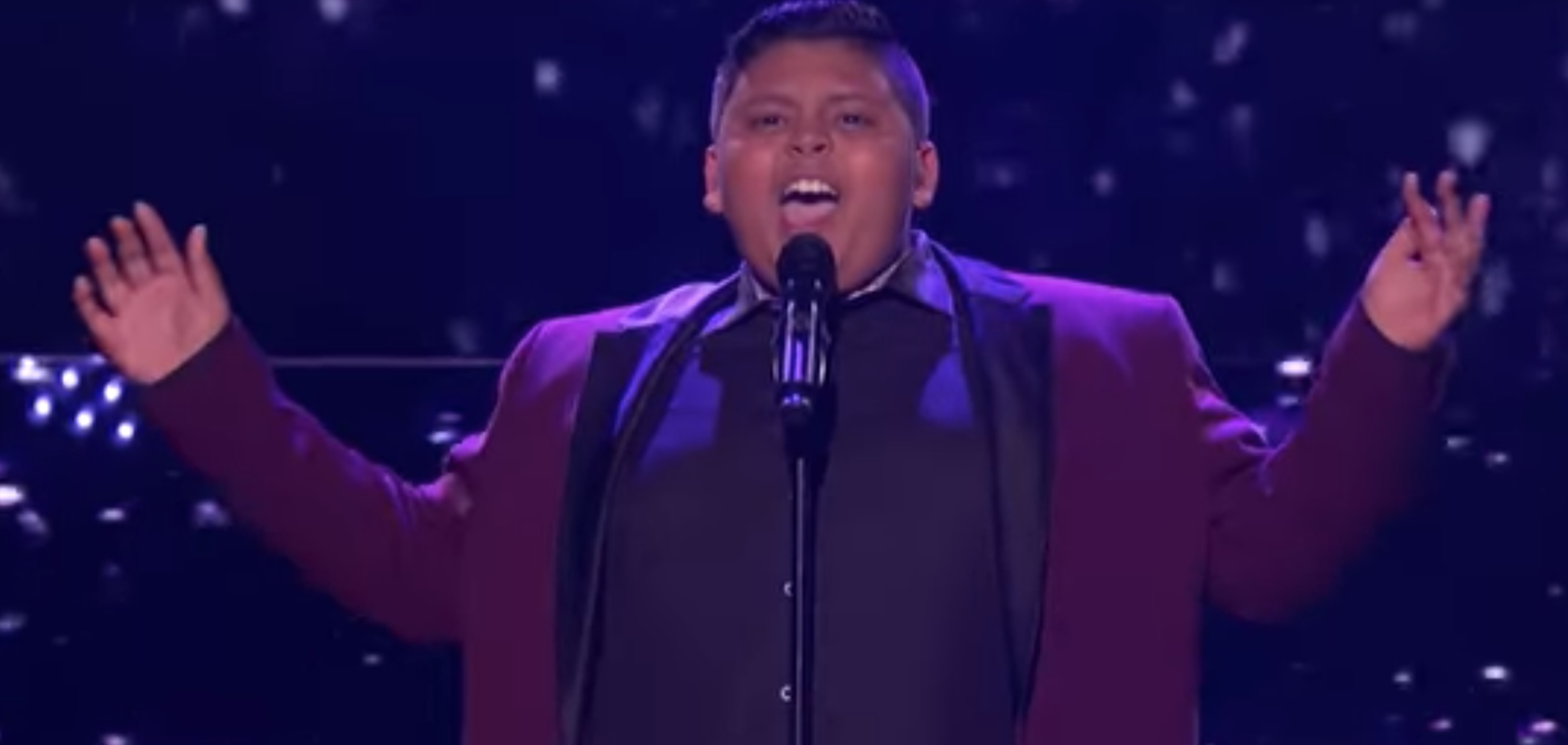 All the 'America's Got Talent' Results Spoilers You Could Ever Want