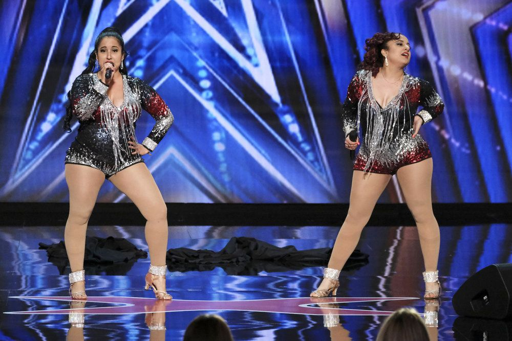 Agt 2020 Season 15 Finalists America S Got Talent Top Contestants Vying To Be In The Finale