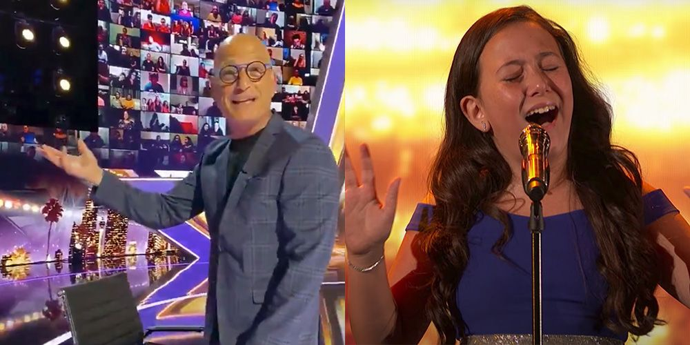 Agt Fans On Audio Issues In Season 15 S Live Show During Quarterfinalists Performances