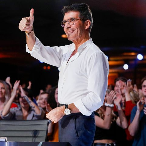 'agt' judge simon cowell speaks out after missing live show season 15 episodes
