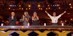 Agt Fans React To 2020 Judges Eliminating Feng E Over Double Dragon On Season 15 Results Show