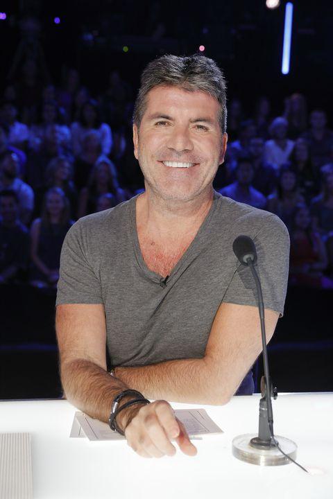 agt judges, americas got talent judges