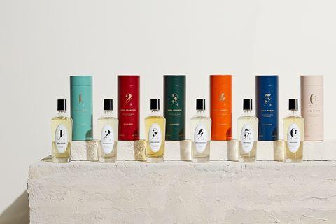 claus porto 高級訂製香水
