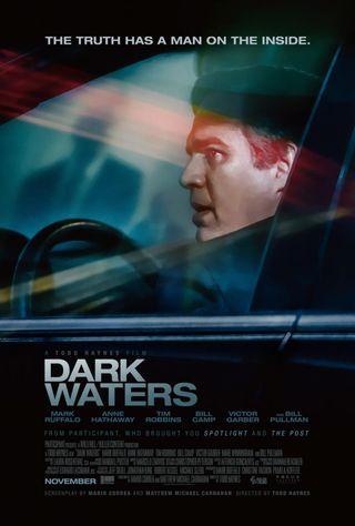 Crítica de 'Aguas oscuras'