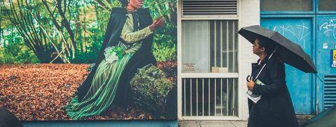 LDN WMN public artworks