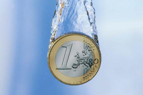 Ahorrar en agua