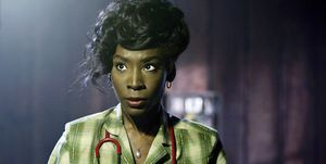AHS 1984, Angelica Ross