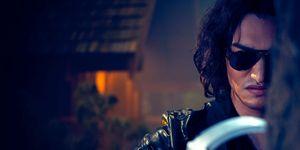 Zach Villa as Richard Ramirez, AHS:1984