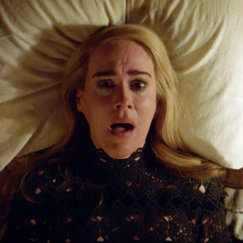 American Horror Story Apocalypse Sarah Paulson