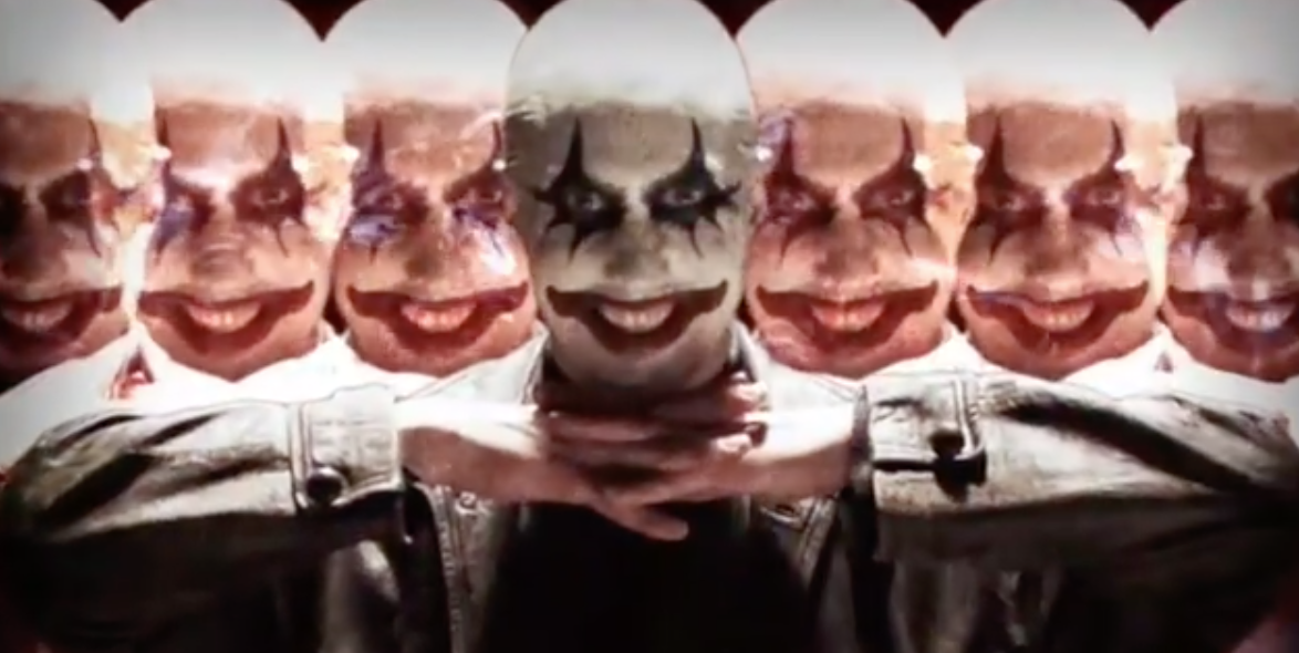 Everything Is Terrible in the New American Horror Story: Cult Teasers