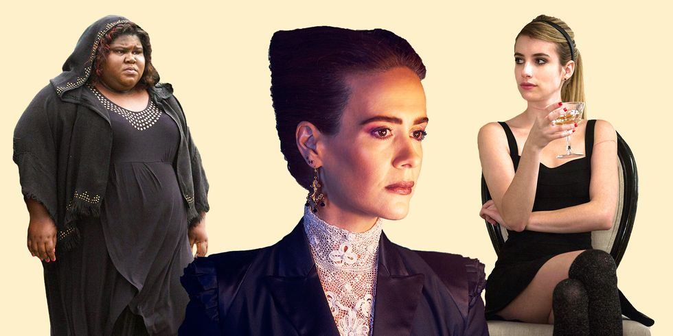 Everything We Know About the <i>American Horror Story: Apocalypse</i> Cast (So Far)