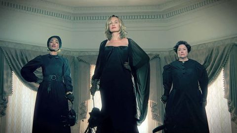 how to watch all seven seasons of american horror story online