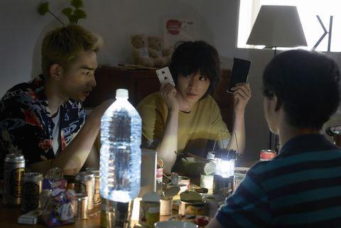 《今際之國的闖關者》「第二季」預告釋出!山崎賢人興奮表態:「太期待能再詮釋有栖!」