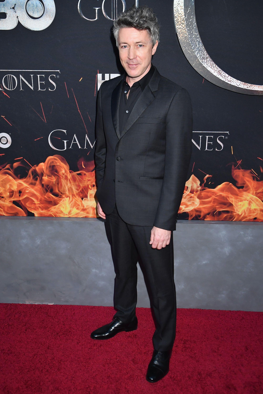 "Aiden Gillen (Petyr ""Littlefinger"" Baelish"