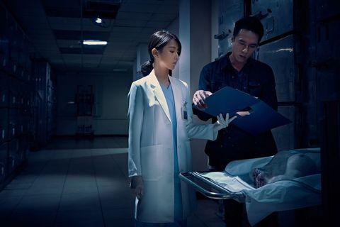 【電影抓重點】關於台灣無頭女屍案!莊凱勛、邵雨薇《緝魔》5大看點揭開最血腥、反轉的犯罪