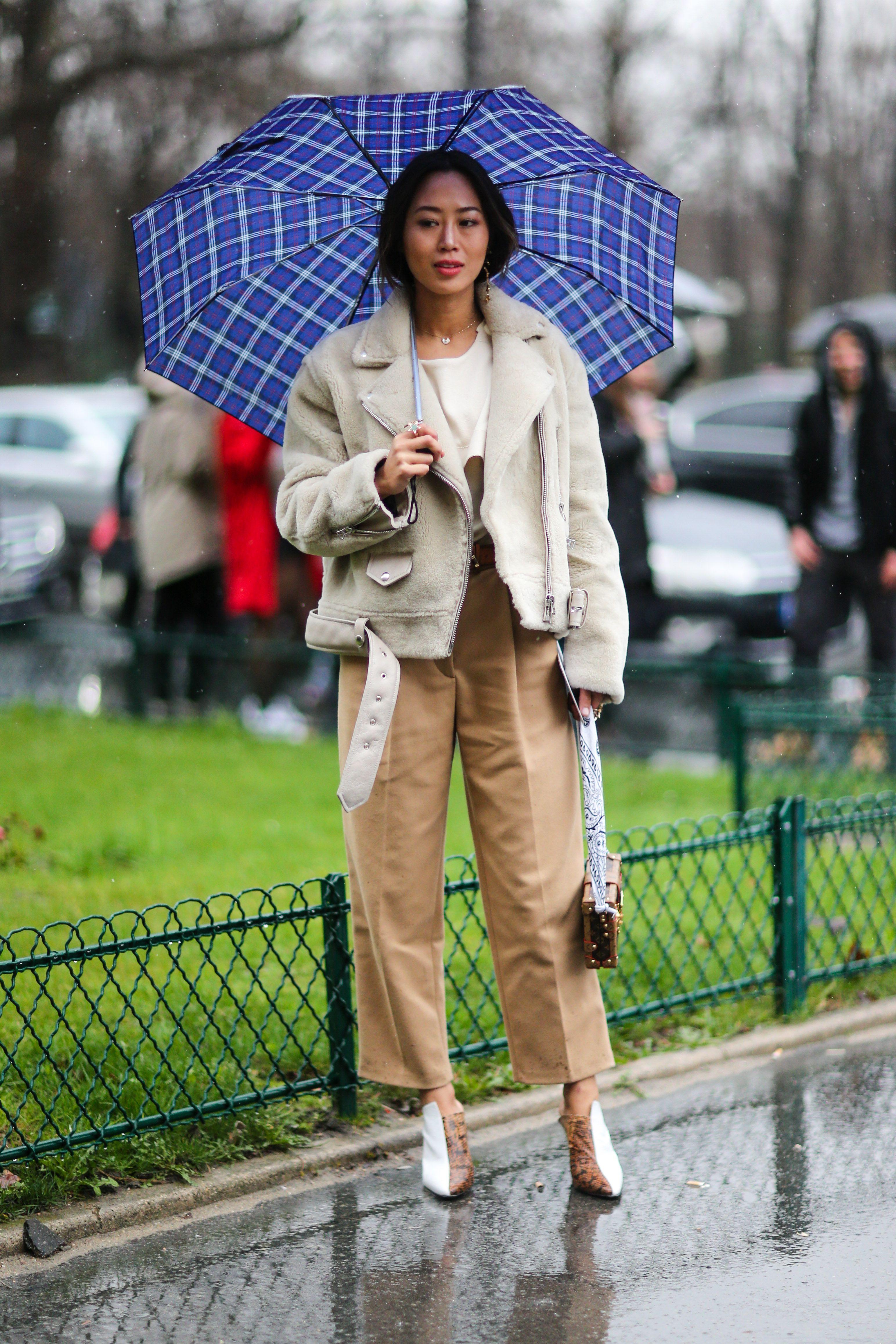 Te acuerdas de los zapatos bicolor de Zara de Marta Ortega