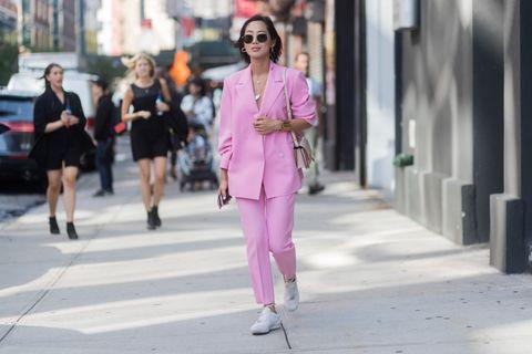 new york fashion week   street style   day 5