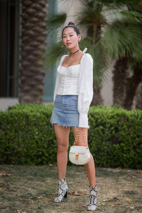70a8e86ddc2 Coachella 2019 Outfit Ideas for Women - What to Wear to Coachella