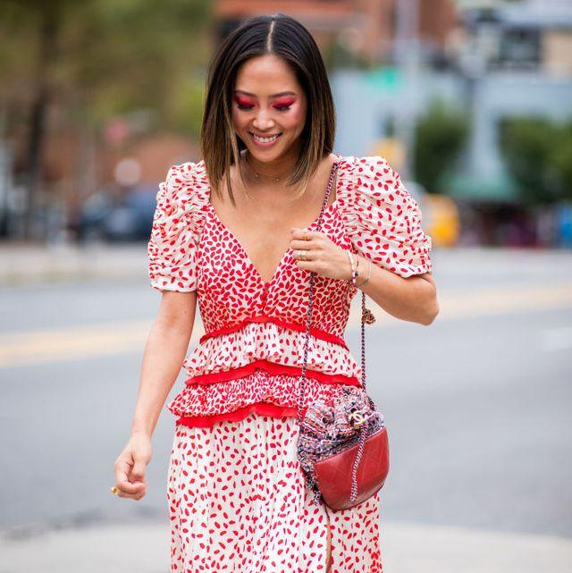 street style   new york fashion week september 2018   day 4