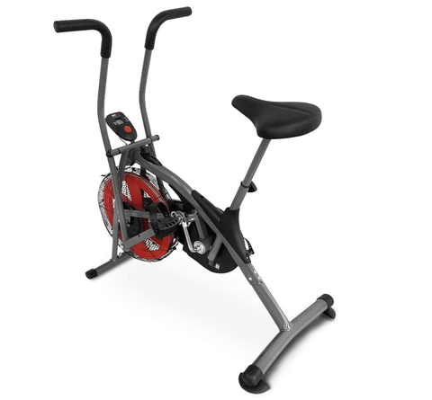 air bike para CrossFit y cardio
