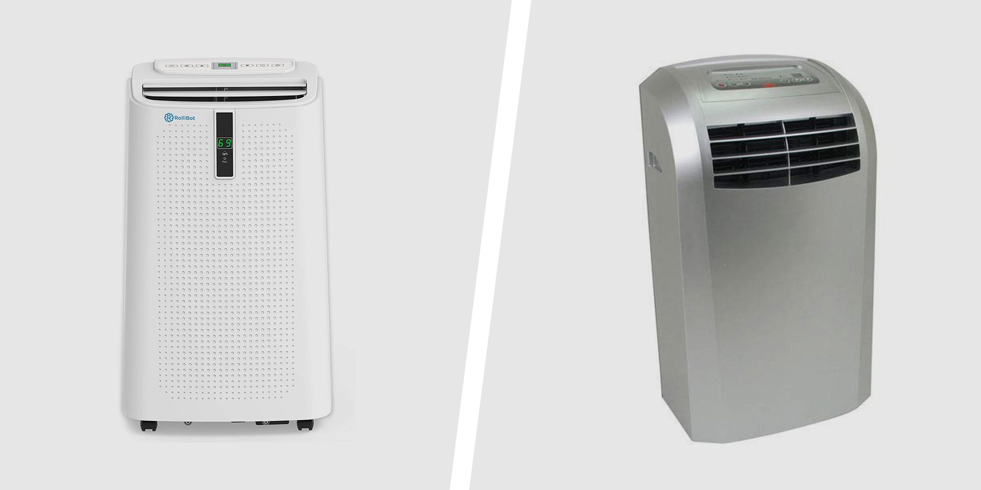 10 Best Standing Air Conditioners 2020 Best Portable Acs