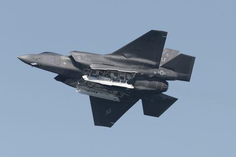 nosotros fuerza aérea