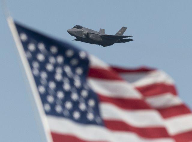 us air force