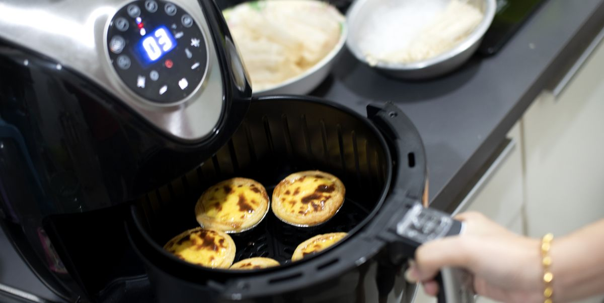 Air Fryers Are Everywhere, But Is Cooking With One the Best Way to Fuel Your Runs?