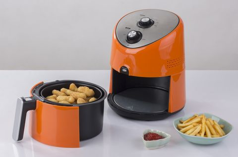 With All the Hype Surrounding Air Fryers, Are They Actually Healthy?