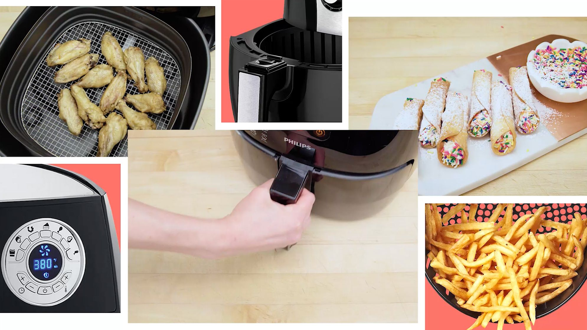 5 Best Air Fryers For 2019 Top Rated Air Fryers For Healthier Cooking