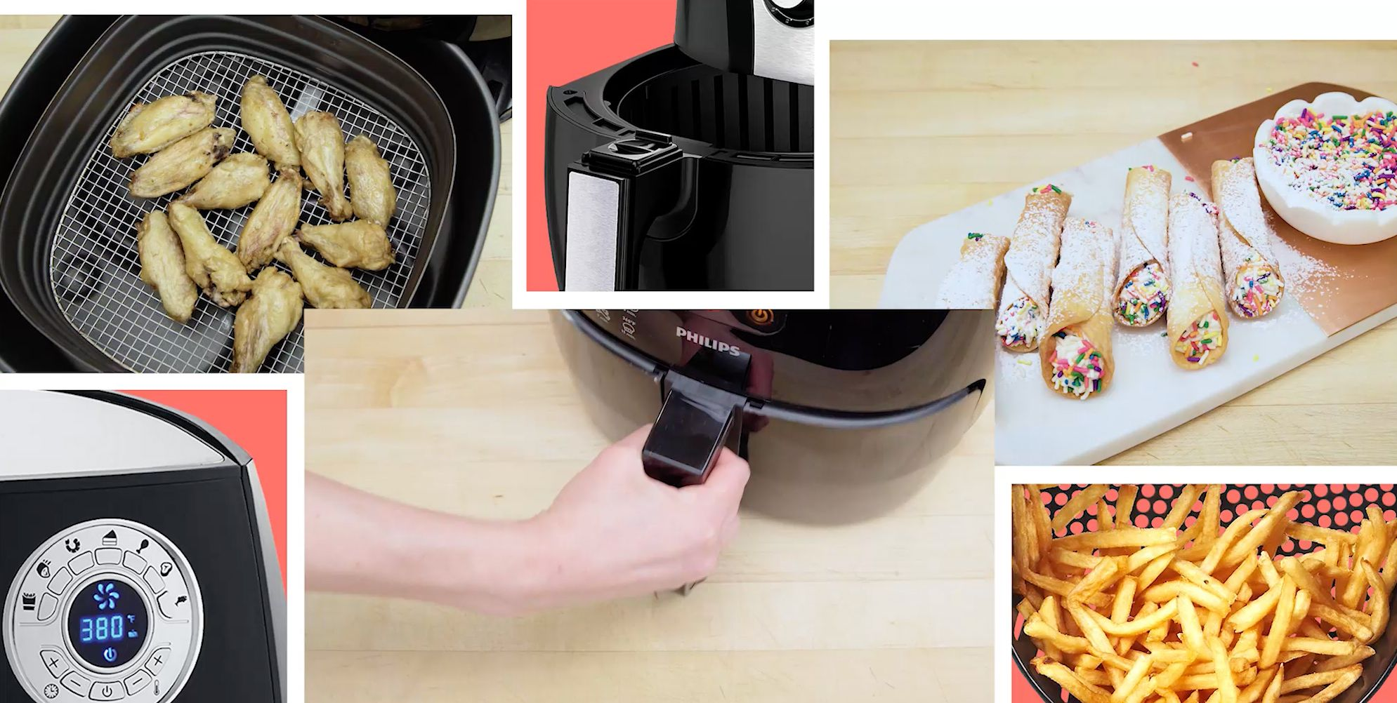 best air fryers 2018