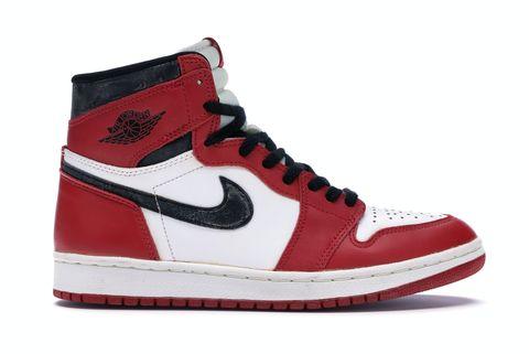 Árbol genealógico malo Máquina de escribir  Air Jordan 1: la evolución en las zapatillas de Michael Jordan y Nike