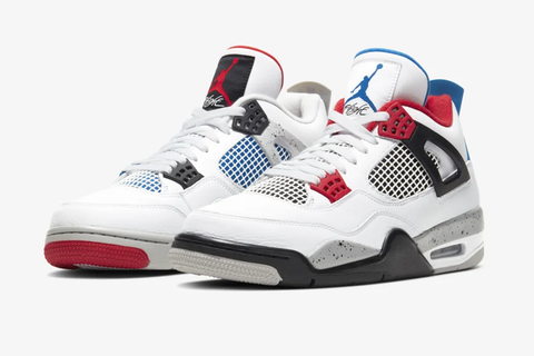 cozy fresh sneakers for cheap wholesale Nike Air Jordan 4 Retro - El nuevo lanzamiento en zapatillas